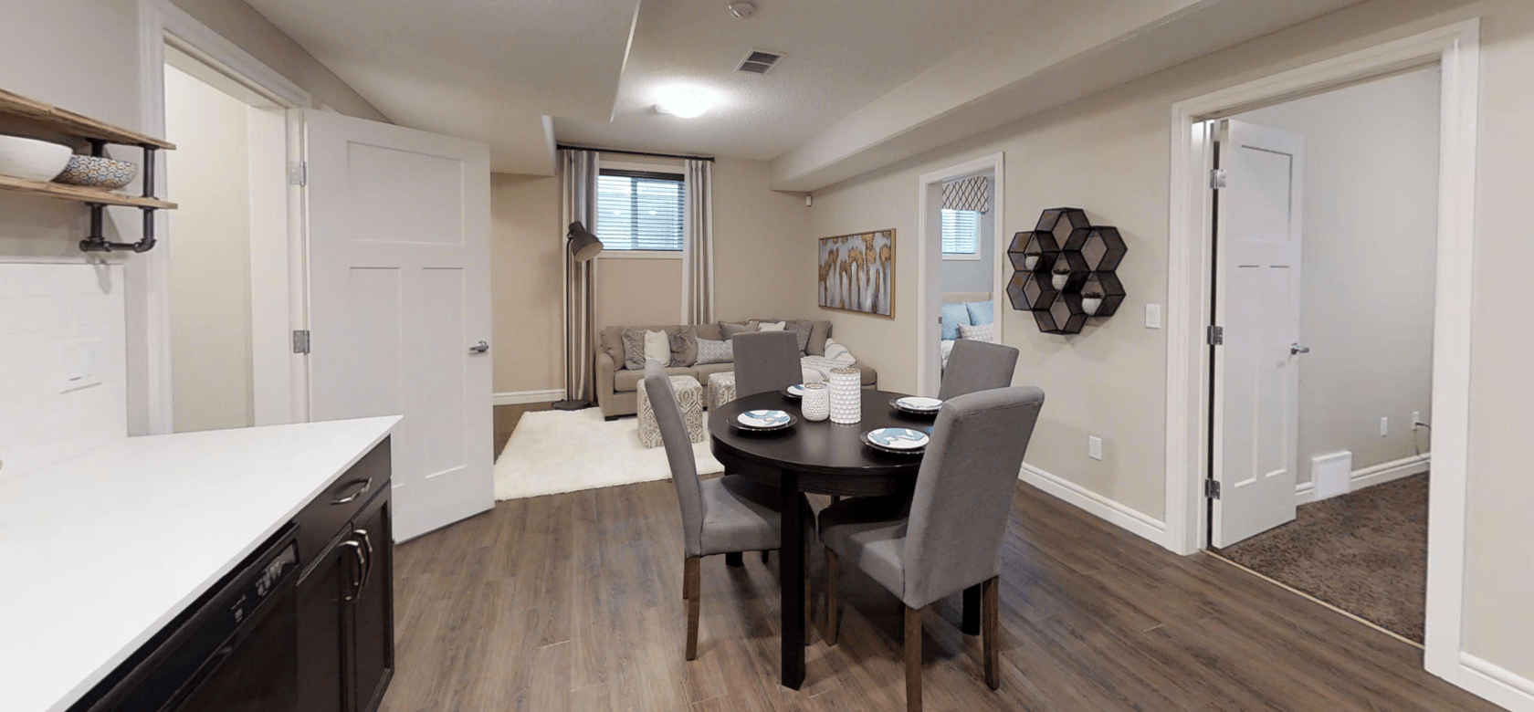 Basement Suites: Independent Living Close to Home Featured Image