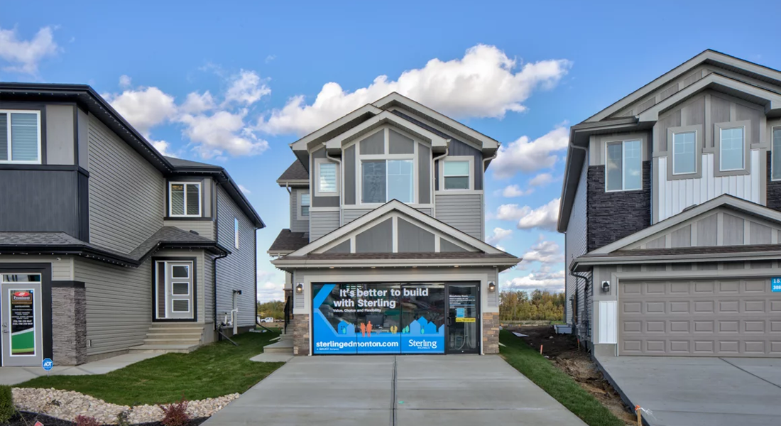 Edmonton Community Feature: The Best of Edgemont East Exterior of Home Image
