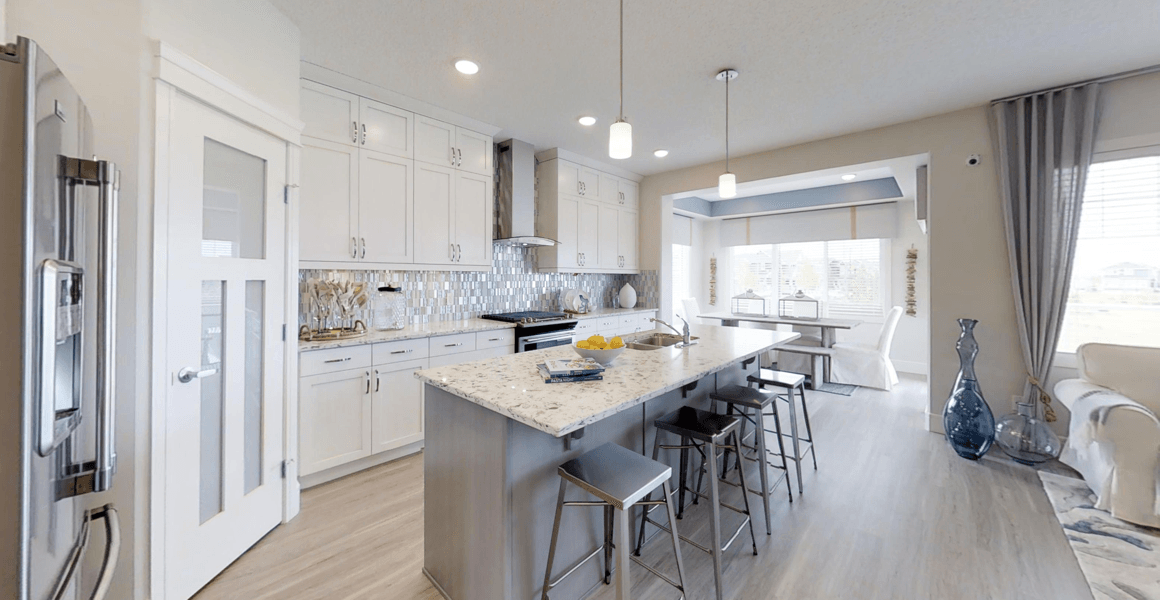 Edmonton's Best Show Homes: The Trista Bling Featured Image