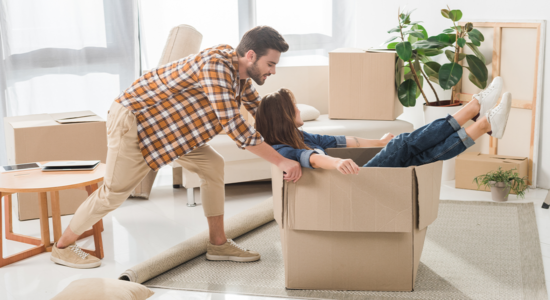 A Guide For Move-Up Buyers Featured Image