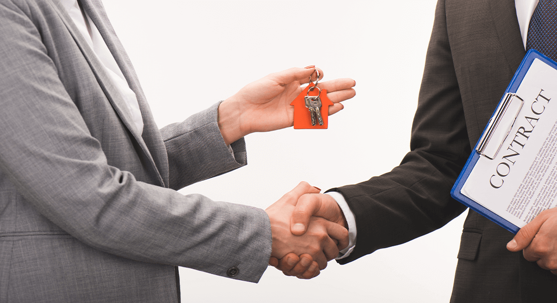 How to Buy a House Part 4: The Offer Keys Image