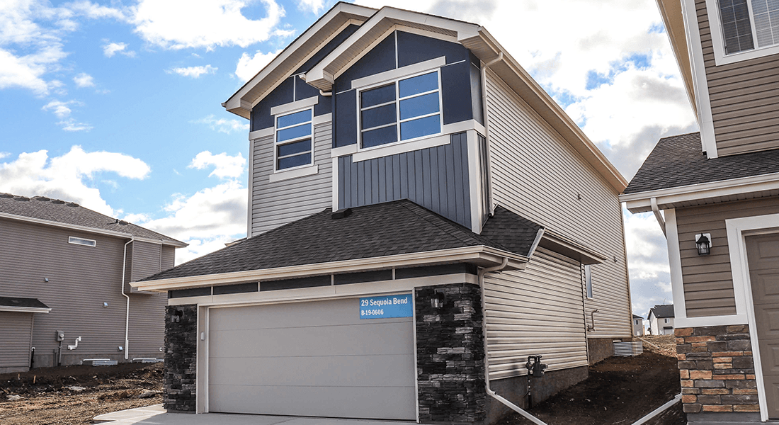 Real Estate Investment Property Spotlight: Front-Attached Homes Exterior Image