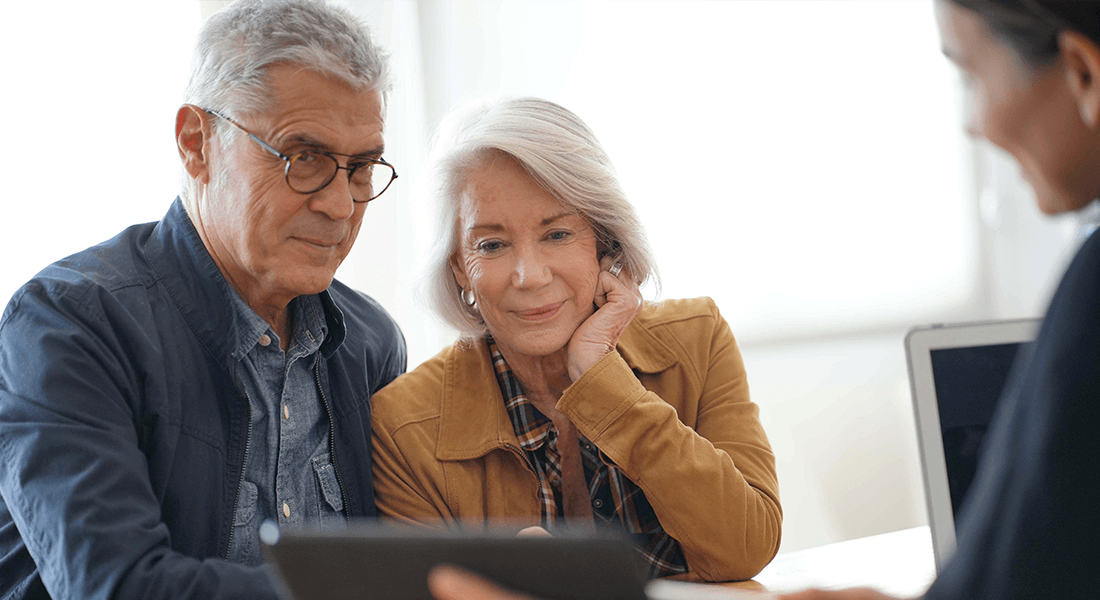 RRSP Down Payments: Everything You Need to Know About The Home Buyers' Plan Couple Image