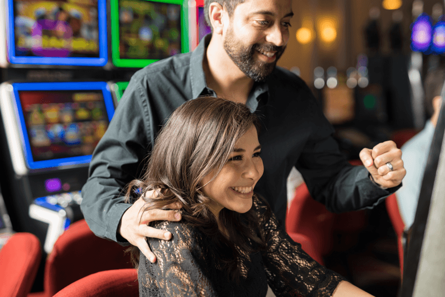 Things to Do in North Edmonton Casino Image